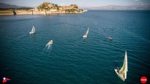 Corfu Match | Corfu Sailing Club